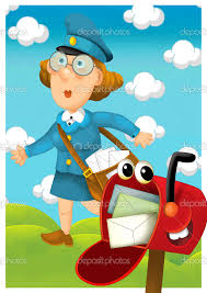 postbode-vrouw-2