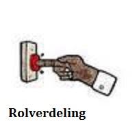rolverdeling